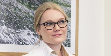 Prof. Dr. Sarah Tschudin-Sutter