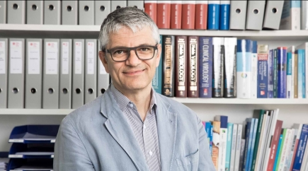 Prof. Dr. Manuel Battegay