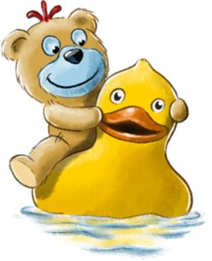 Duck-Race, inkl. anschliessendem Rotary-Damenanlass