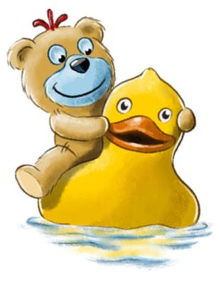 Duck-Race 2022, inkl. anschliessendem Rotary-Damenanlass