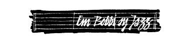 Logo Bebbijazz